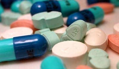 Gyertyák antibiotikumokkal prosztatagyulladás kezelésére