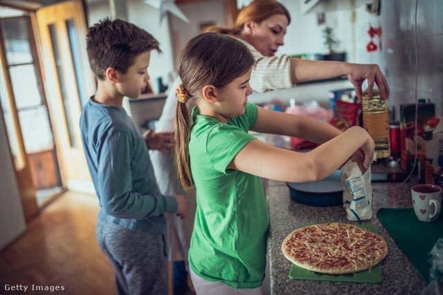 Táplálkozási korlátozások a prosztatitisekkel