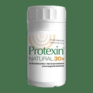 Protexin Natural probiotikum (30 db kapszula)